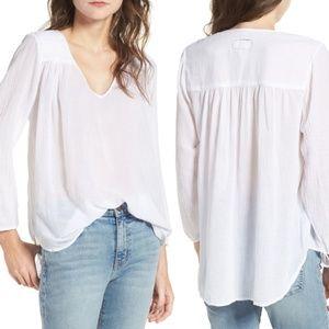Current Elliott Picnic Shirt Size 1 (2-4) Small